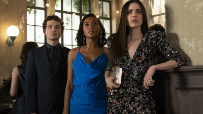 Pretty Little Liars: The Perfectionists 01x09 : Lie Together, Die Together- Seriesaddict